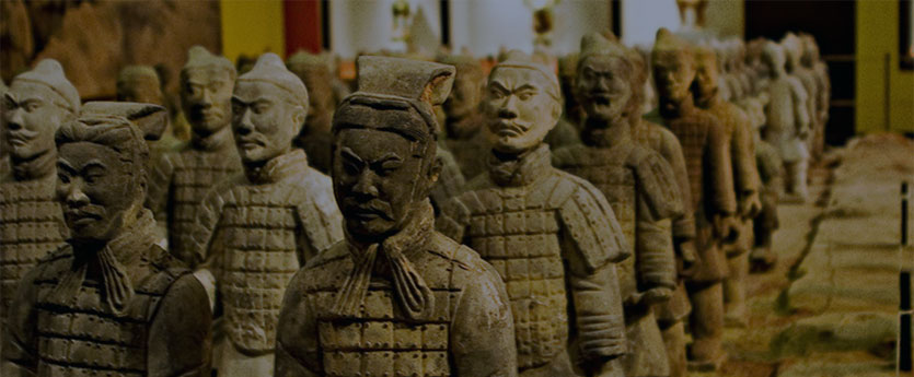 ancient-Chinese-warriors