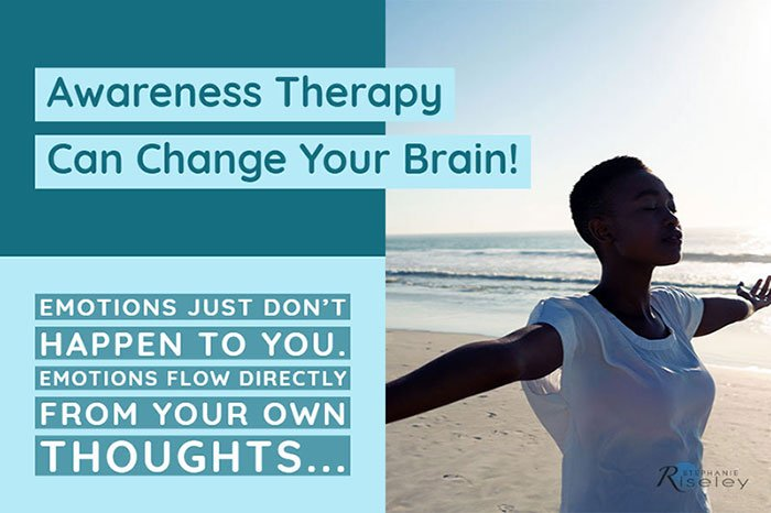 Awareness Therapy Can Your Brain