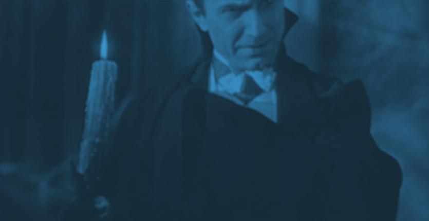 Bela Lugosi - Vampire