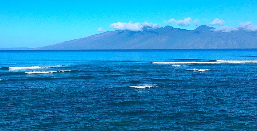 Maui Hawaii Condo View