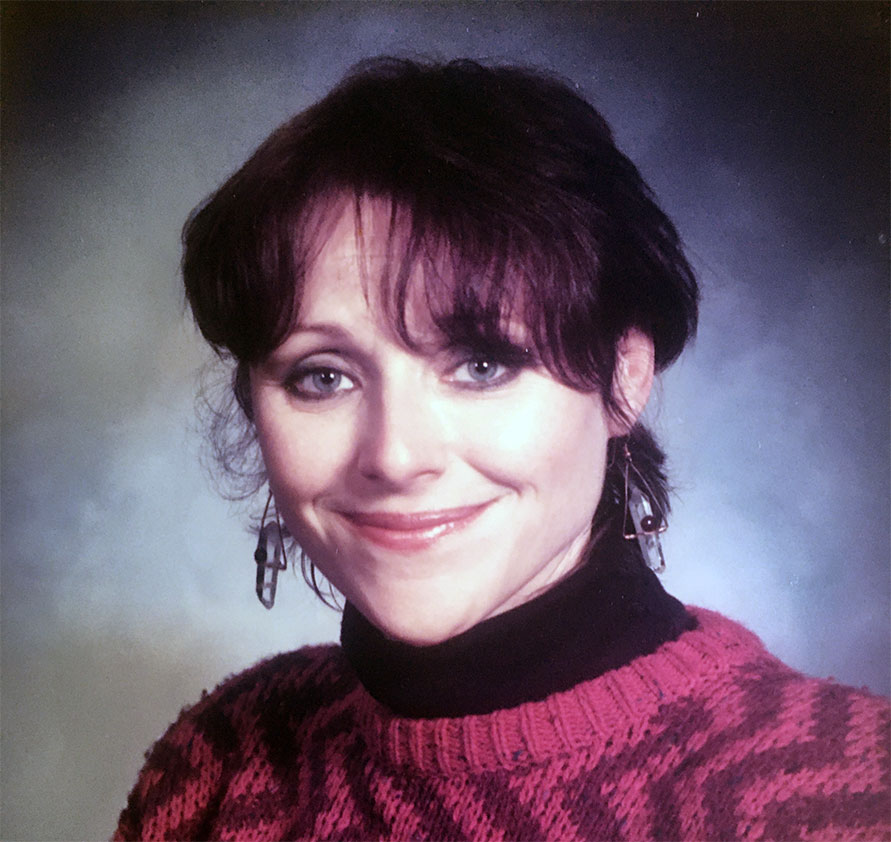 Stephanie Riseley